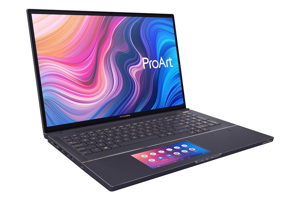 laptop ASUS ProArt StudioBook Pro X