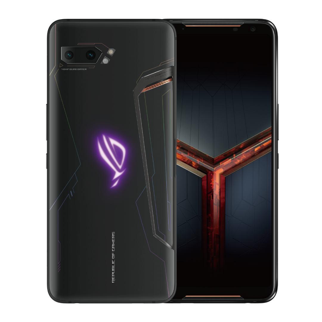 smartfon ASUS ROG Phone II Ultimate Edition
