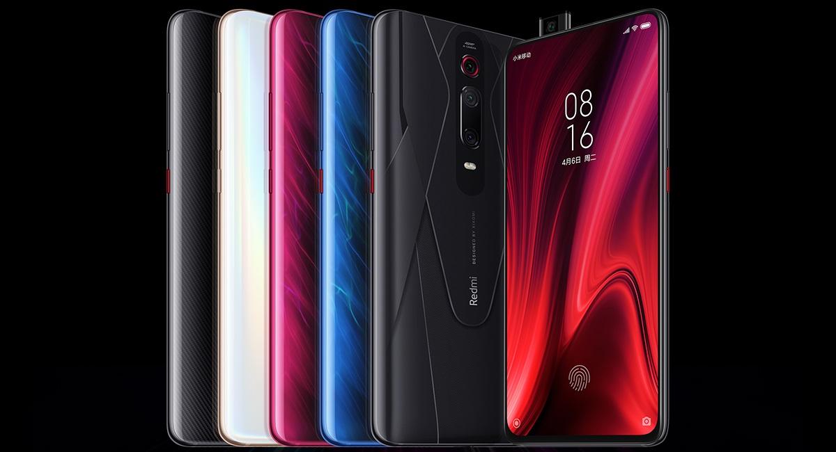 smartfon Redmi K20 Pro Premium Edition