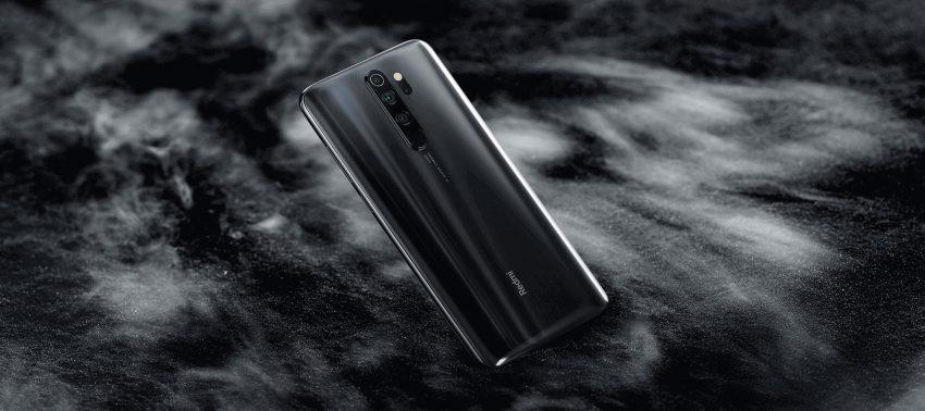smartfon Redmi Note 8 Pro