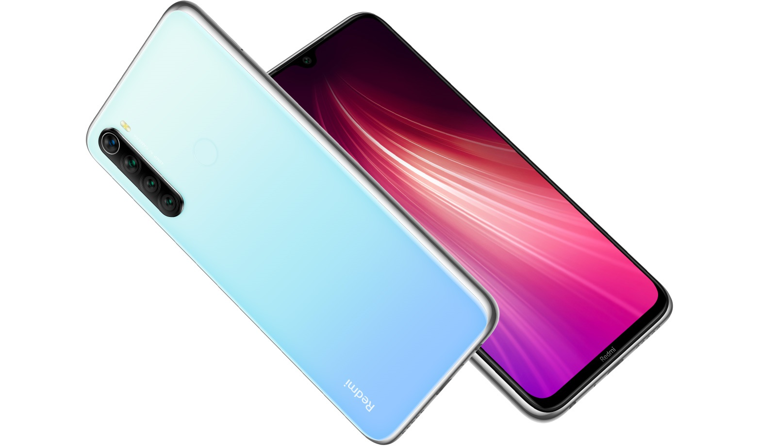 smartfon Redmi Note 8