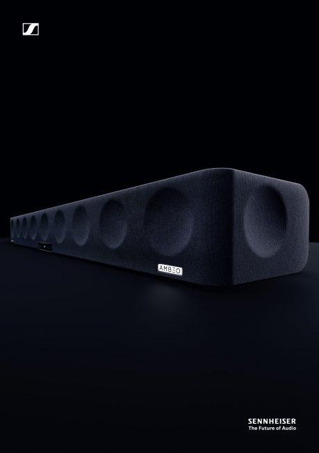 Bang&Olufsen Beosound Stage i Sennheiser Ambient - dwaj producenci, dwa soundbary, dwie ogromne ceny