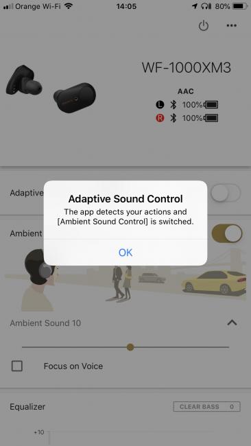 Sony WF-1000XM3 - tak się powinno robić aktywną redukcję hałasu 21