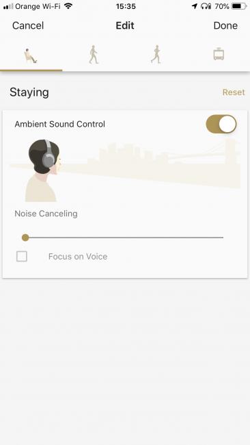 Sony WF-1000XM3 - tak się powinno robić aktywną redukcję hałasu 24