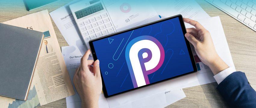 tablet Teclast P10S