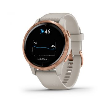 [IFA 2019] Garmin pokazał funkcjonalne smartwatche, które mogą się podobać 21