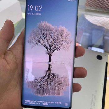 smartfon Vivo NEX 3 5G