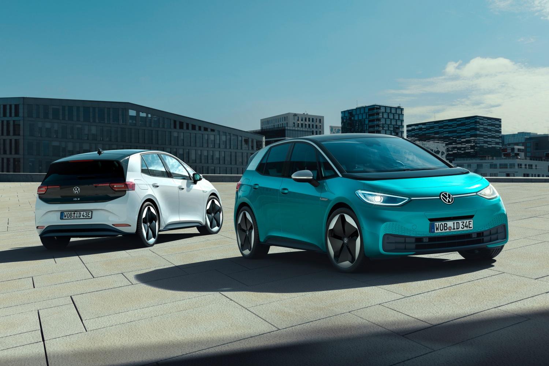 Volkswagen musi się znacząco zmienić, aby nie skończyć jak Nokia 18