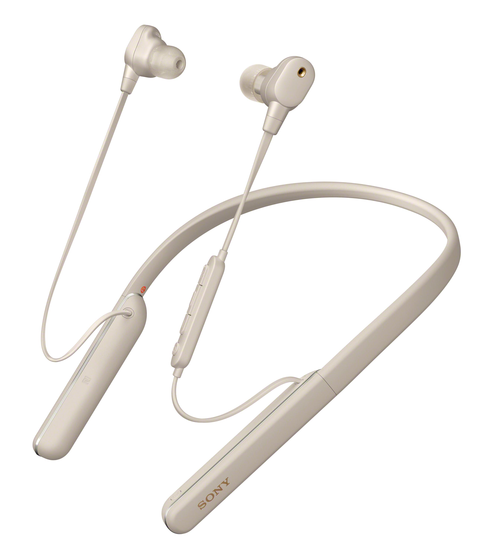 Sony WI-1000XM2 - nowe słuchawki bezprzewodowe z pałąkiem na szyję 23