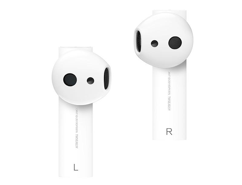 Słuchawki Xiaomi Mi AirDots Pro 2 mają Bluetooth 5.0 i podwójne mikrofony do redukcji szumów 18