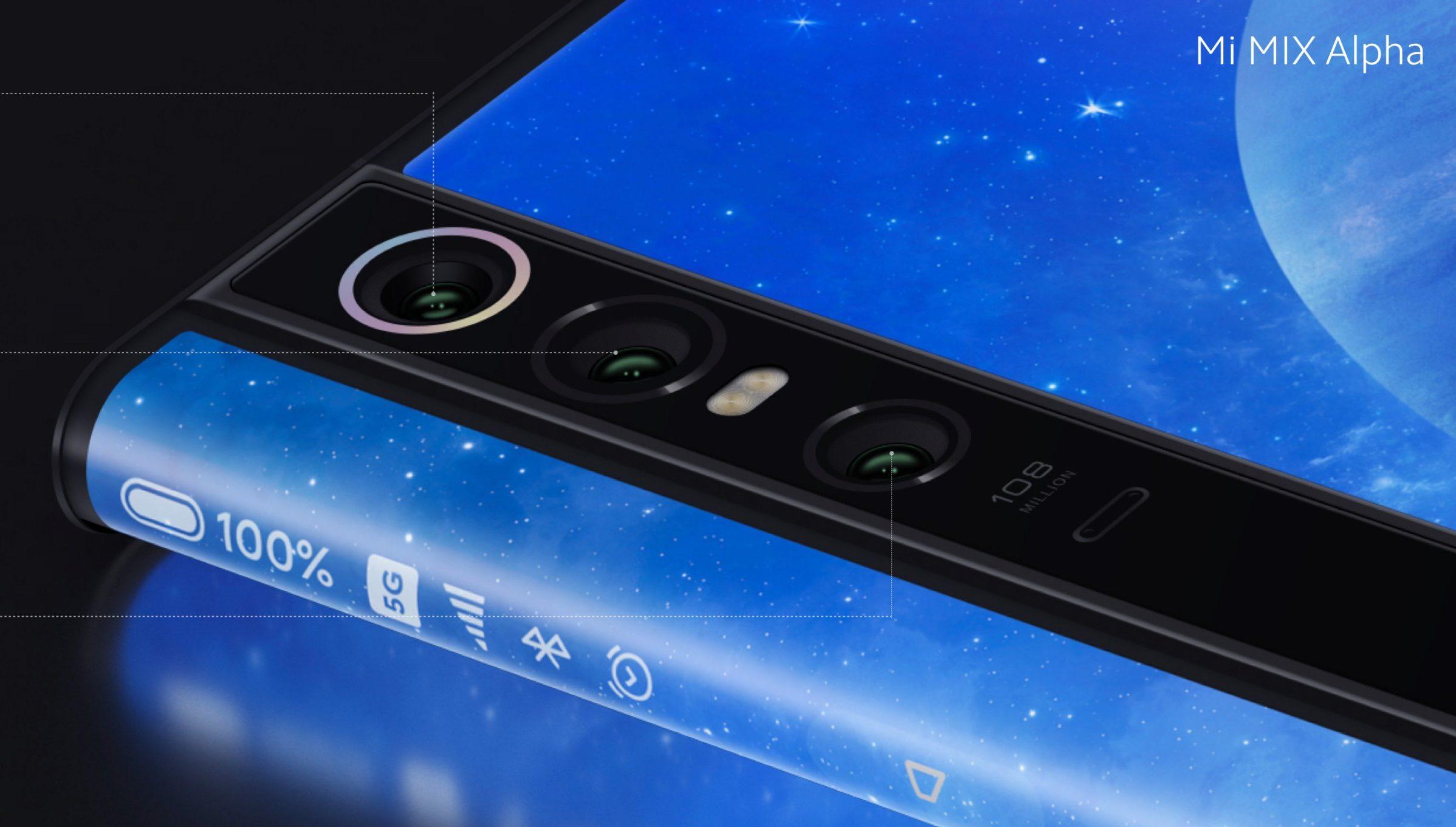To aż trudno wytłumaczyć: Xiaomi ma pomysł na aparat, który obracałby się wewnątrz smartfona