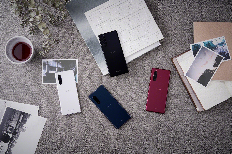 Gdyby Sony rzeczywiście planowało zaktualizować tylko 7 modeli Xperii do Androida 10, to byłaby tragedia