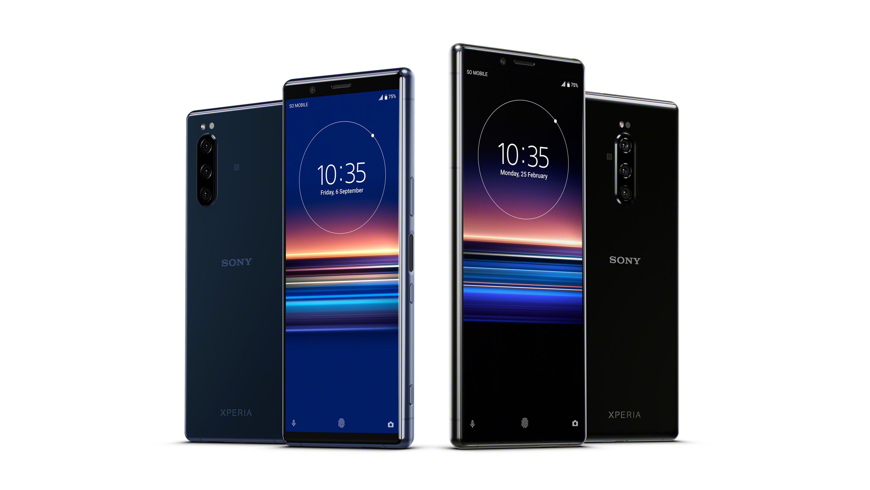 Pomysł Sony na smartfony - Xperia 5 zaprezentowana! 22