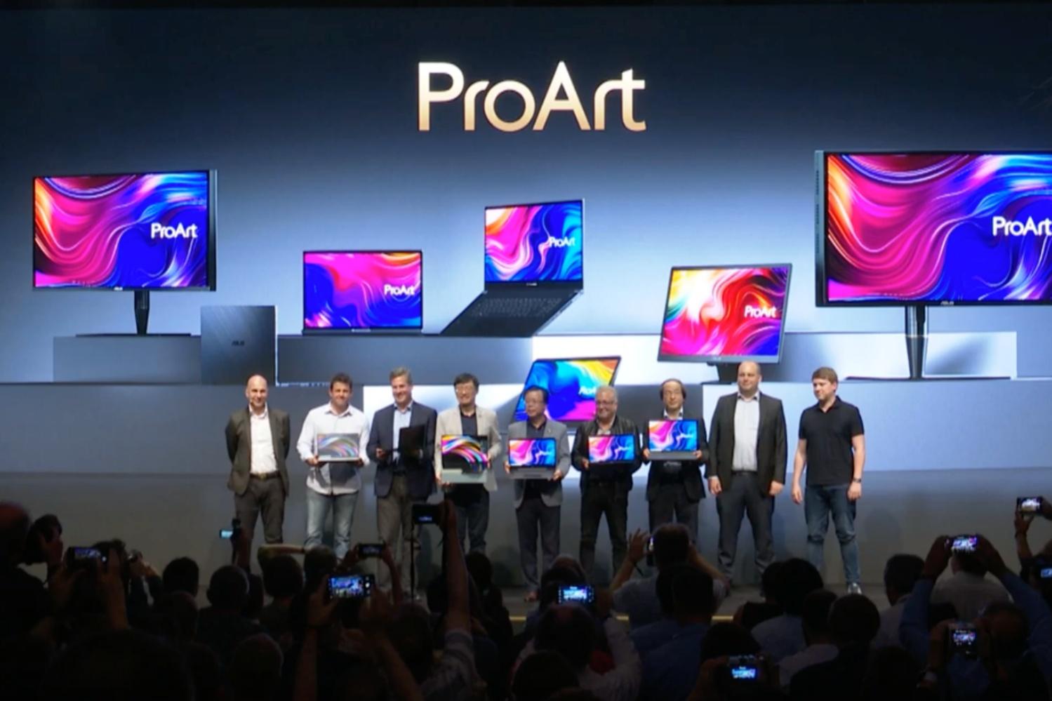 [IFA 2019] ASUS: kilka nowych laptopów, smartwatch VivoWatch SP i smartfon ROG Phone II 20