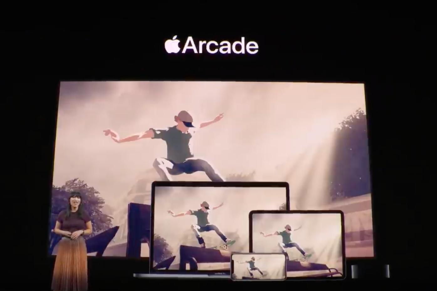 Wirtualne światy w Apple Arcade zostały otwarte dla wybrańców 17