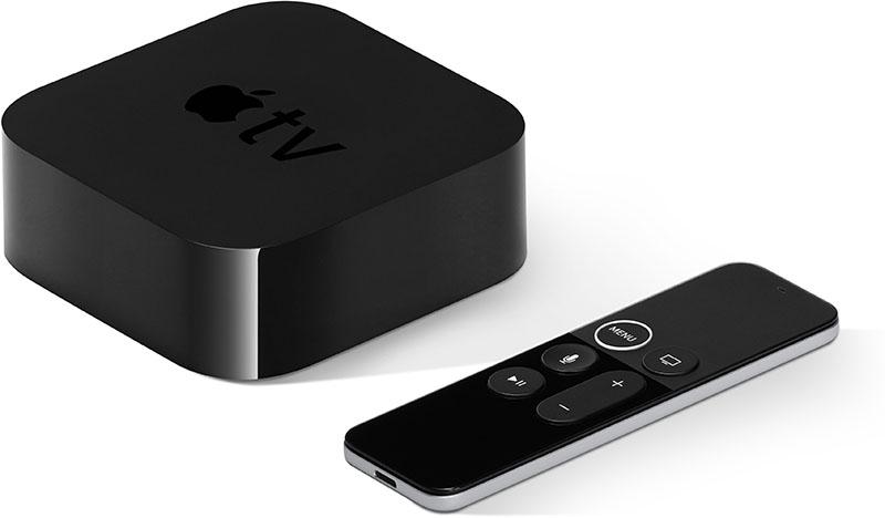 Nowe Apple TV z mocarnym procesorem możemy zobaczyć w następnym tygodniu