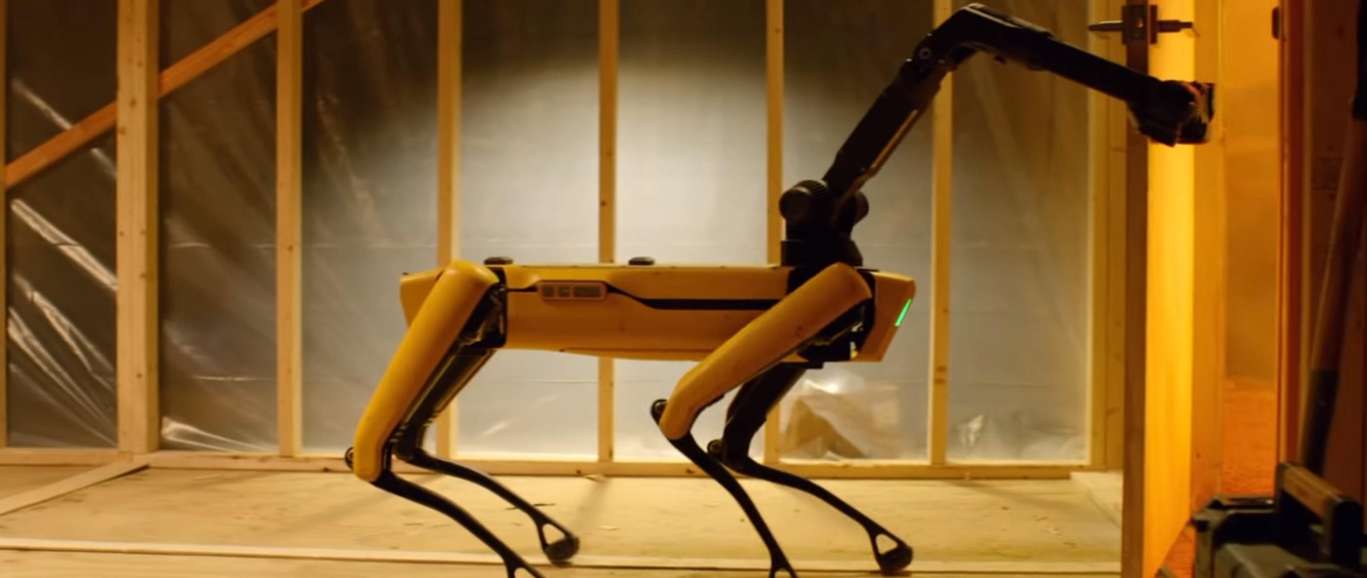Jeśli boisz się buntu maszyn, to po ogłoszeniach Boston Dynamics już dziś nie zaśniesz