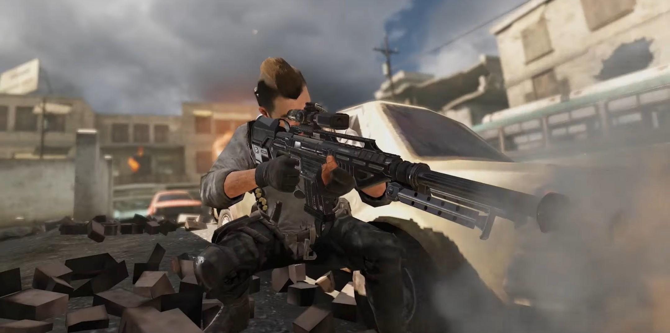 Call of Duty Mobile zadebiutuje dokładnie 1 października 18