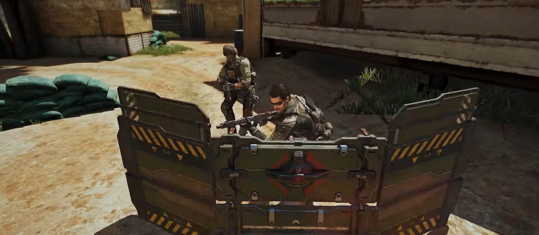 Call of Duty Mobile zadebiutuje dokładnie 1 października 19