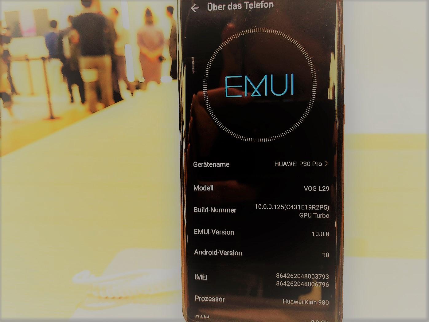 Nakładka systemowa EMUI 10 trafi na ponad 30 modeli smartfonów Huawei (kalendarz aktualizacji) 22