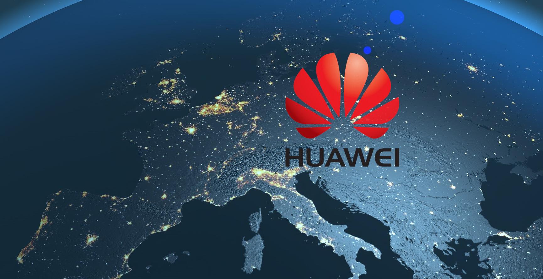 Niemcy nie widzą problemu w tym, by zaufać budowanym przez Huawei sieciom 5G