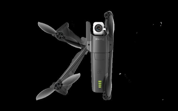 Najnowszy dron Parrot Anafi będzie miał gogle First Person View