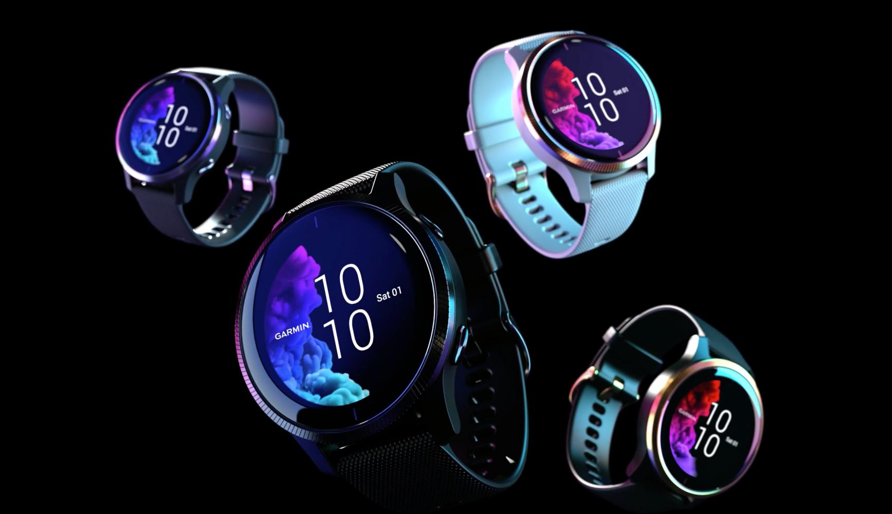 [IFA 2019] Garmin pokazał funkcjonalne smartwatche, które mogą się podobać 19