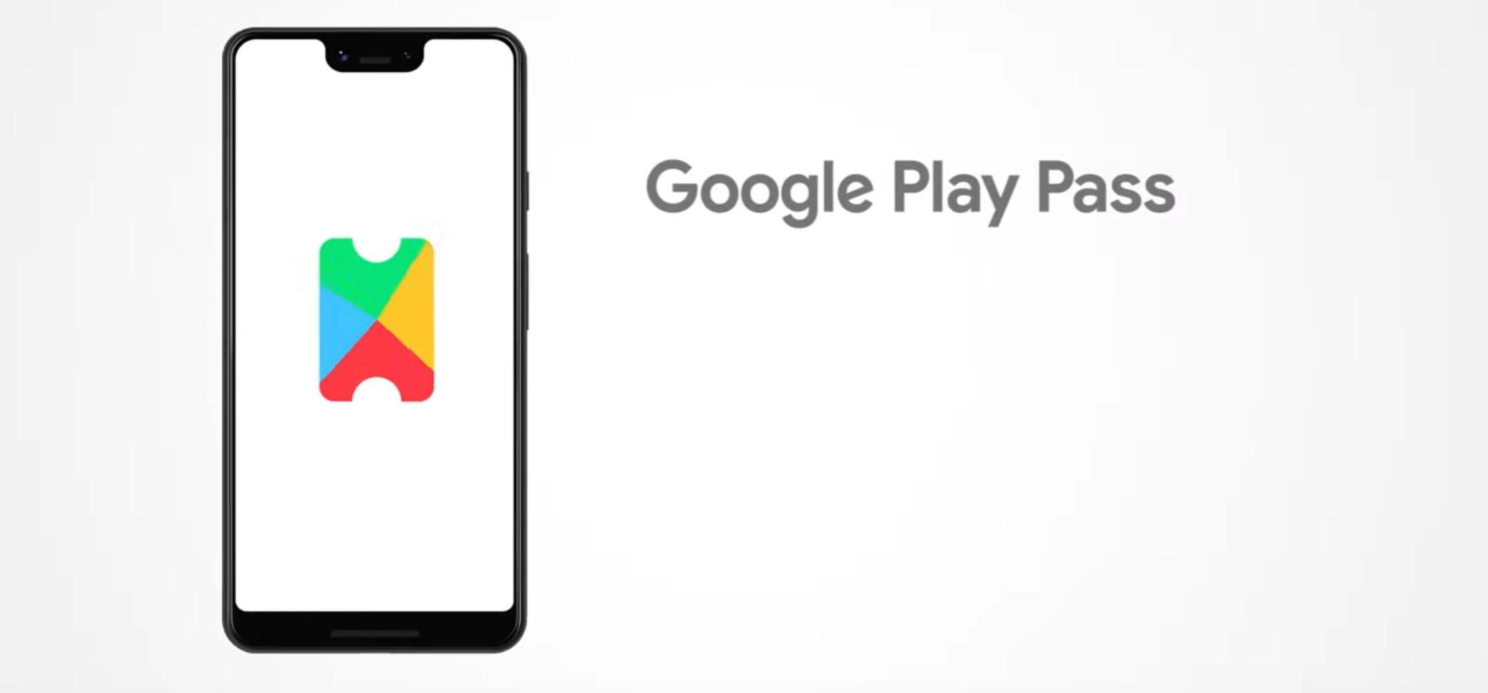 Odpowiedź Google na Apple Arcade - Play Pass właśnie startuje