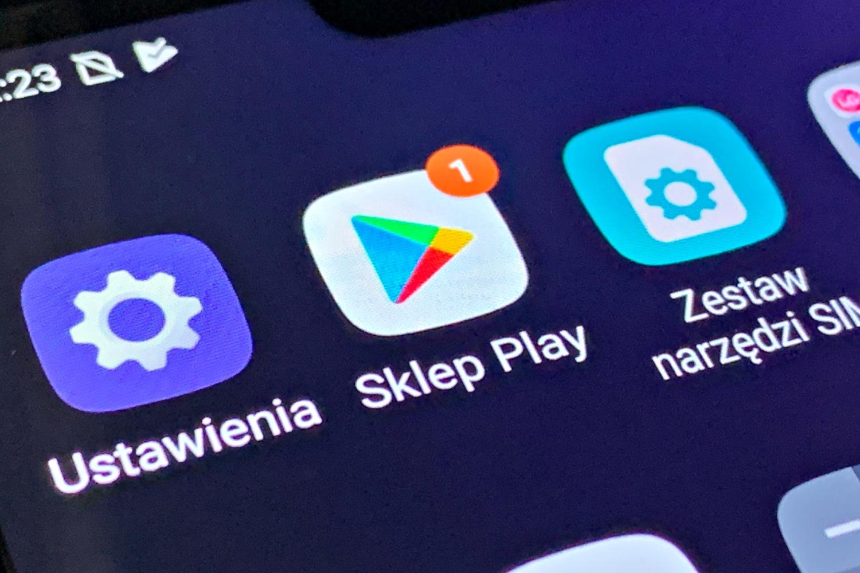 Android 12 ułatwi korzystanie z zewnętrznych sklepów z aplikacjami