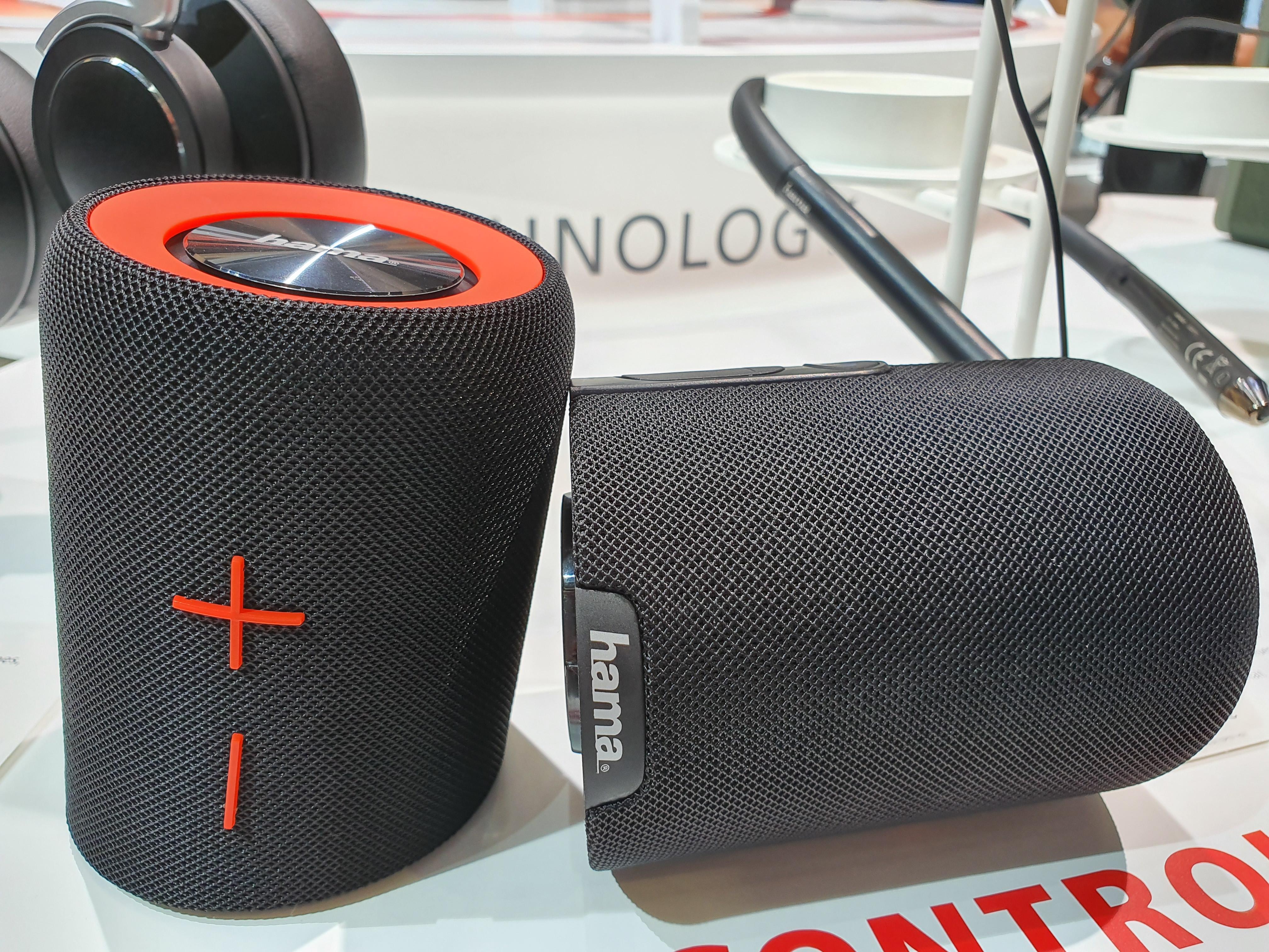 Hama Soundcup-D - głośnik, z którego... można zrobić dwa osobne
