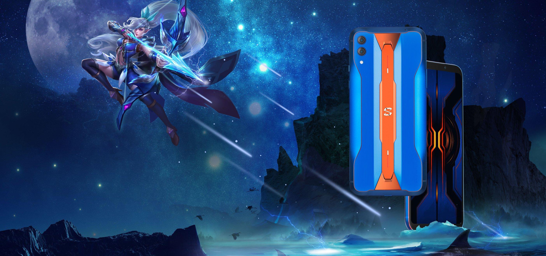 Xiaomi Black Shark 2 Pro w Europie od 9 października 18