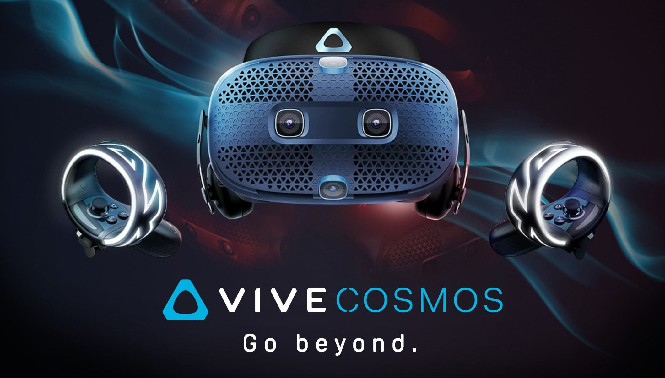 HTC Vive Cosmos - czy cena w Polsce jest kosmiczna? 17