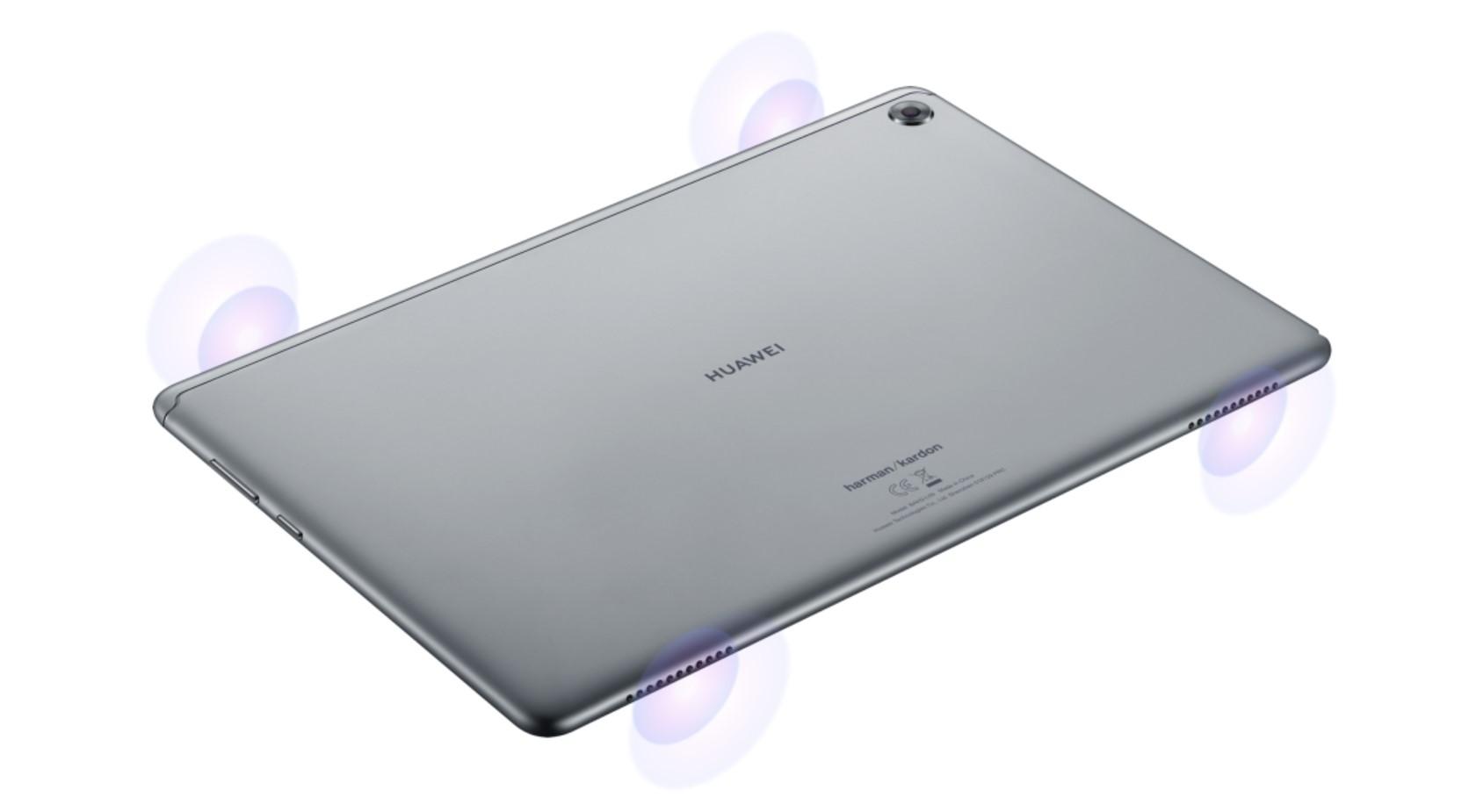 Świetna promocja na Huawei MediaPad M5 Lite 8 - solidny tablet teraz w niższej cenie (tylko dziś)