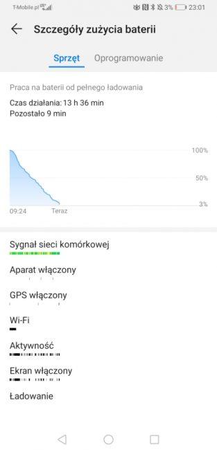Huawei Mate 20 X 5G - 7,2 cala możliwości. Jak sprawdza się na co dzień?