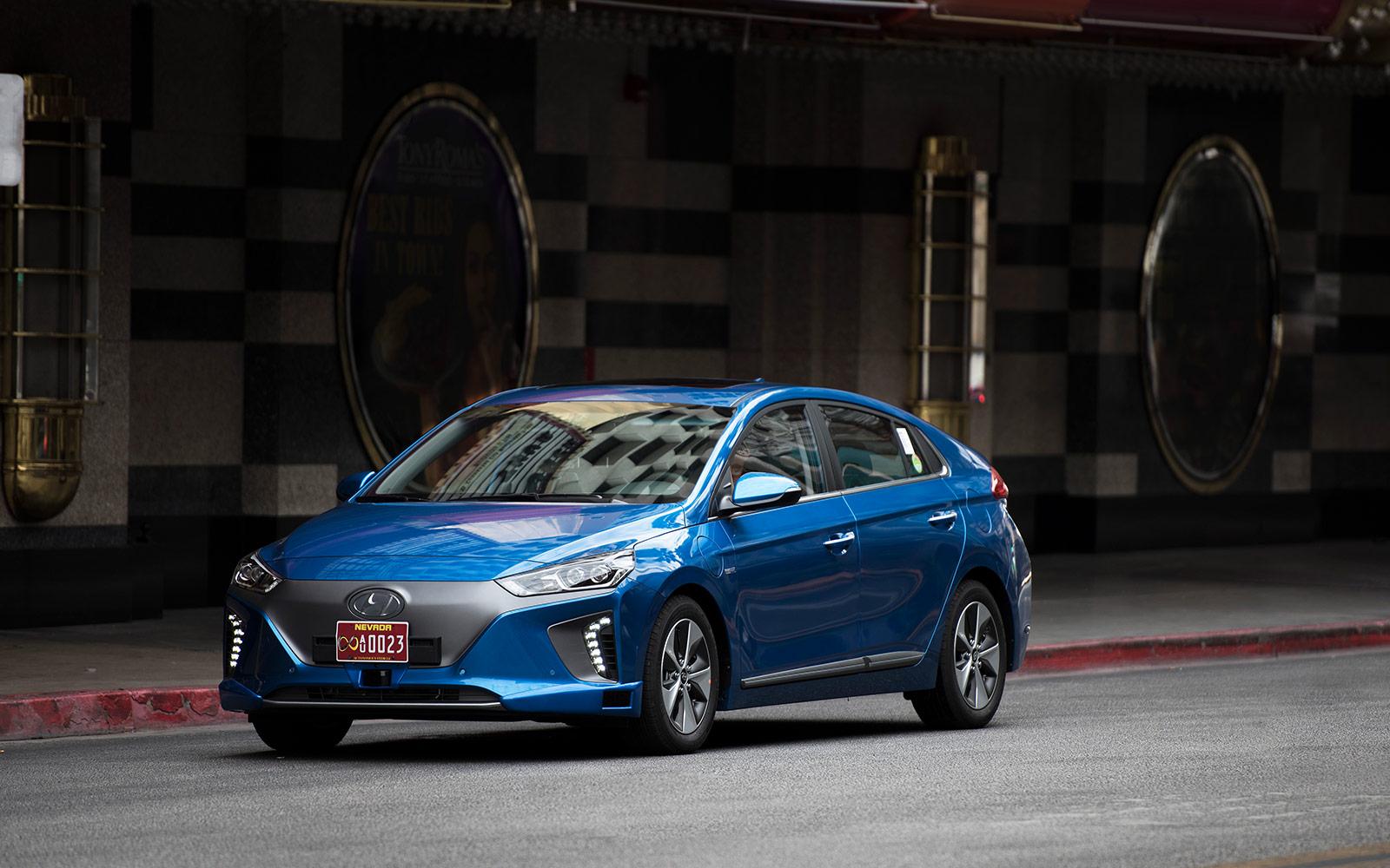 Samochody autonomiczne Hyundai już w 2022 roku?