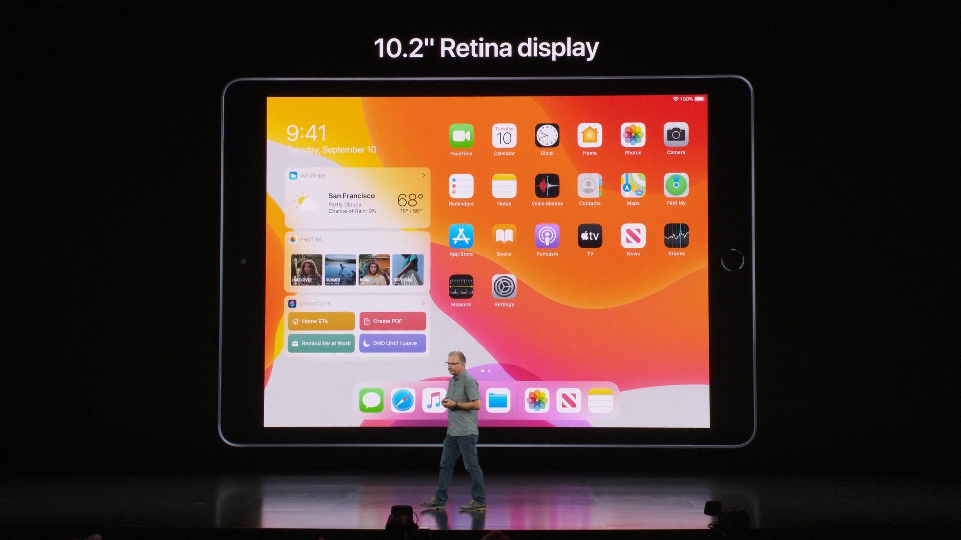 iPad dla mas ma teraz nowy rozmiar - 10,2 cala 21