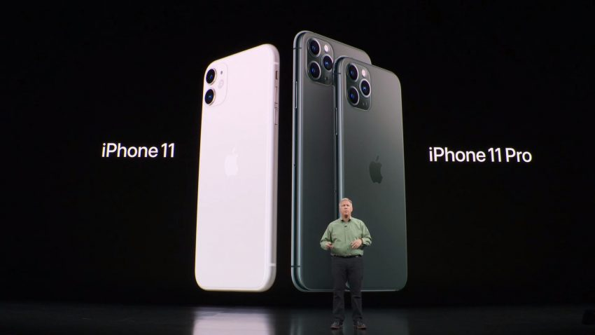 iPhone 11 iPhone 11 Pro iPhone 11 Pro Max