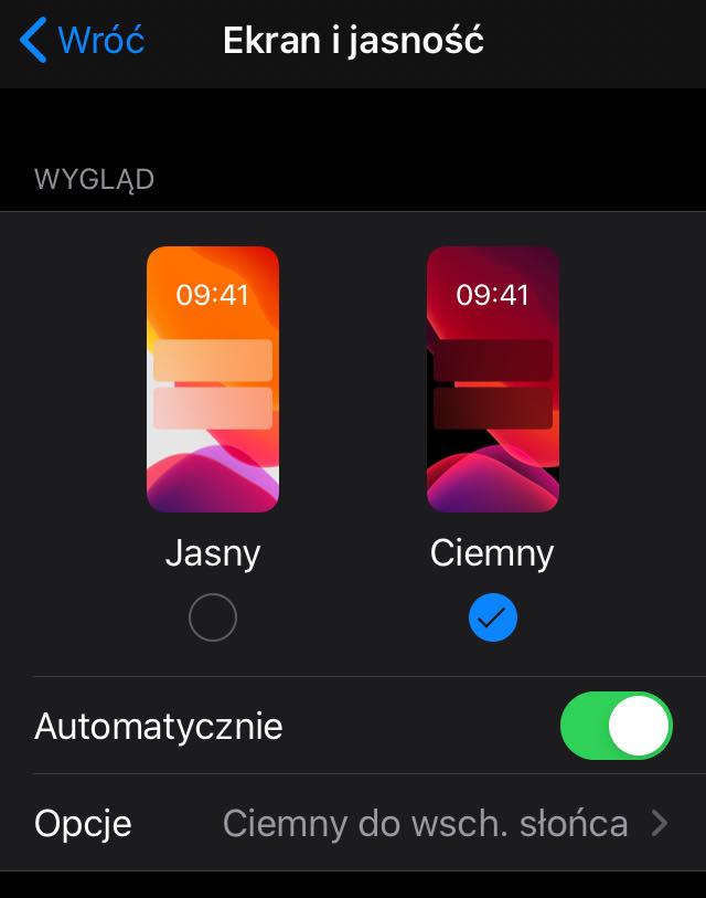 """iPhone SE z iOS 13 - godne pożegnanie króla """"miniaturek""""? 2"""