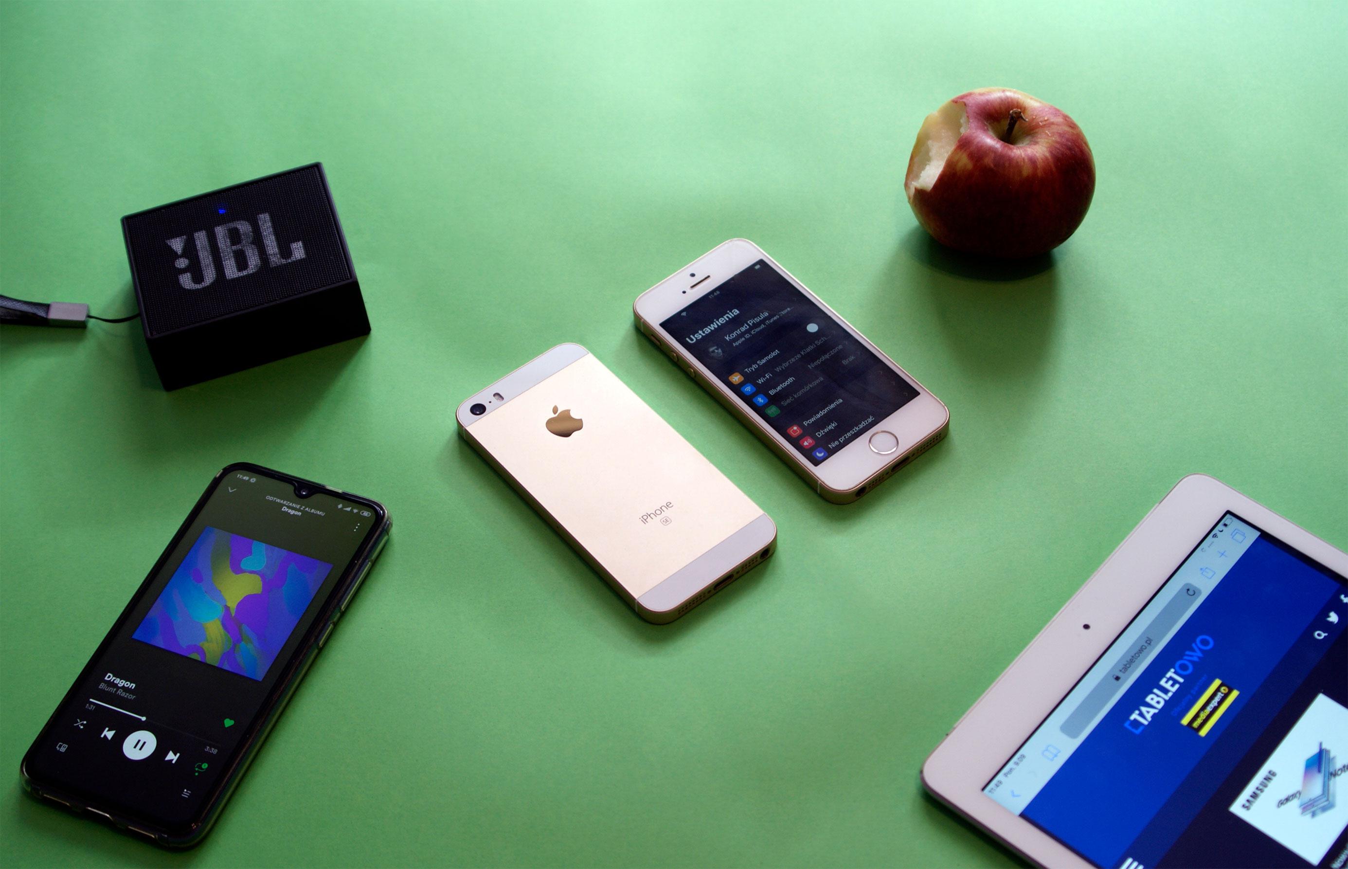 No dobrze, to ile trzeba będzie zapłacić za nowego iPhone'a SE w Polsce? 22
