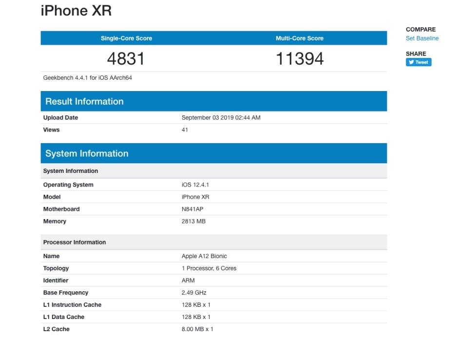 iPhone 11 otrzyma więcej RAM. Mimo optymalizacji iOS, ta zmiana będzie odczuwalna 15