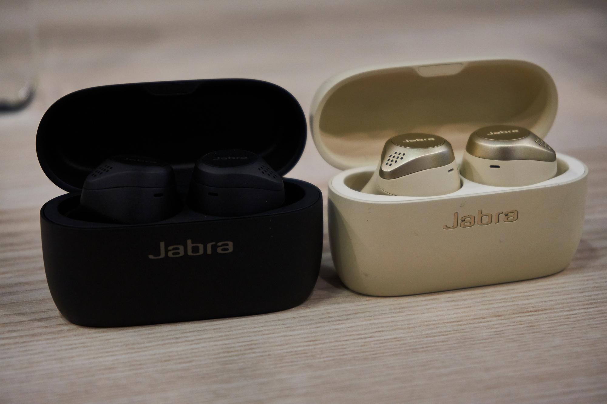 """Jabra Elite 75t teraz w wersji Active i nauszne Elite 45t - podobno """"najlepsze do 100 dolarów"""""""