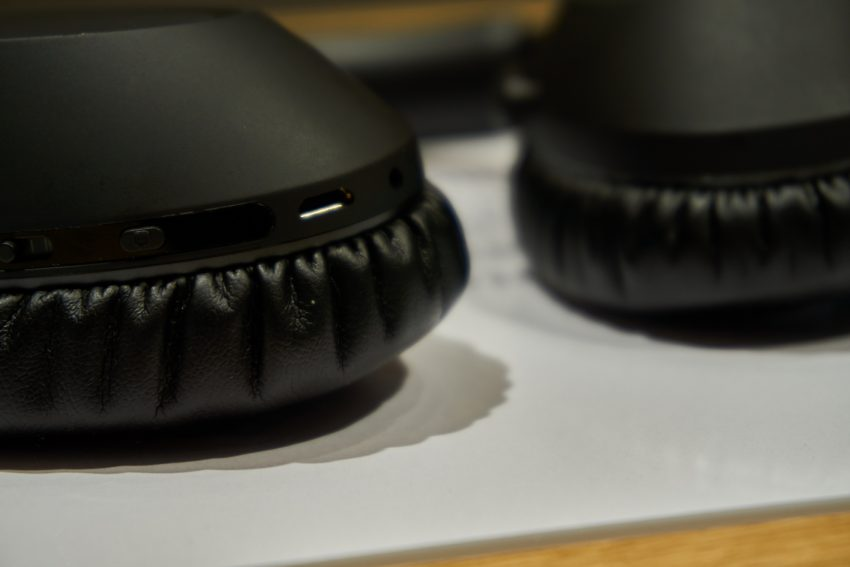 Sennheiser PXC 550-II, czyli jak odświeżyć słuchawki, zachowując stare standardy 20