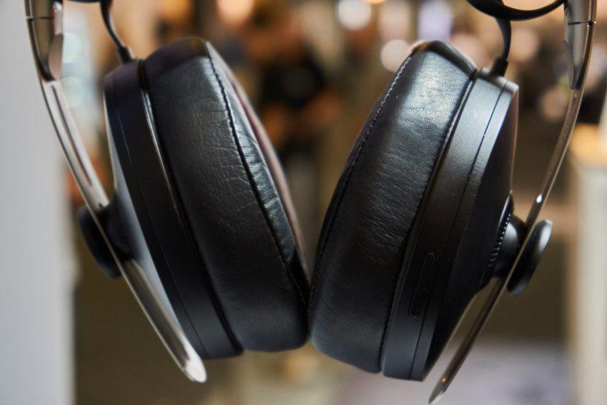 Sennheiser PXC 550-II, czyli jak odświeżyć słuchawki, zachowując stare standardy 27