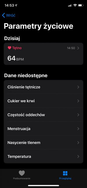 iOS 13 - wrażenia po przejściu na ciemną stronęmocy 44