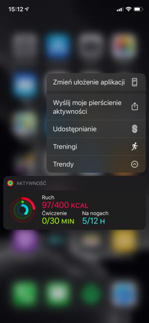 iOS 13 - wrażenia po przejściu na ciemną stronęmocy 48