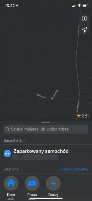 iOS 13 - wrażenia po przejściu na ciemną stronęmocy 28