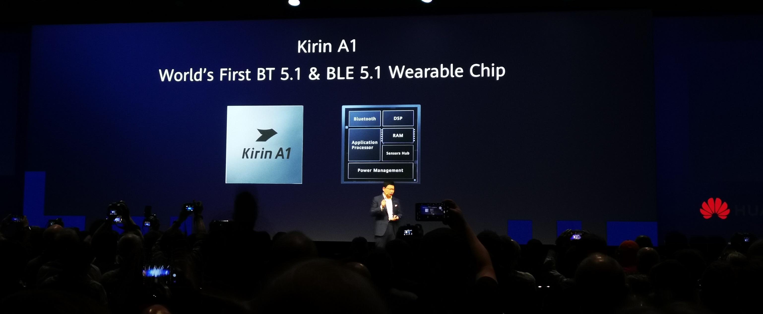 Huawei FreeBuds 3, czyli jak kopiować AirPodsy i prześcignąć pierwowzór