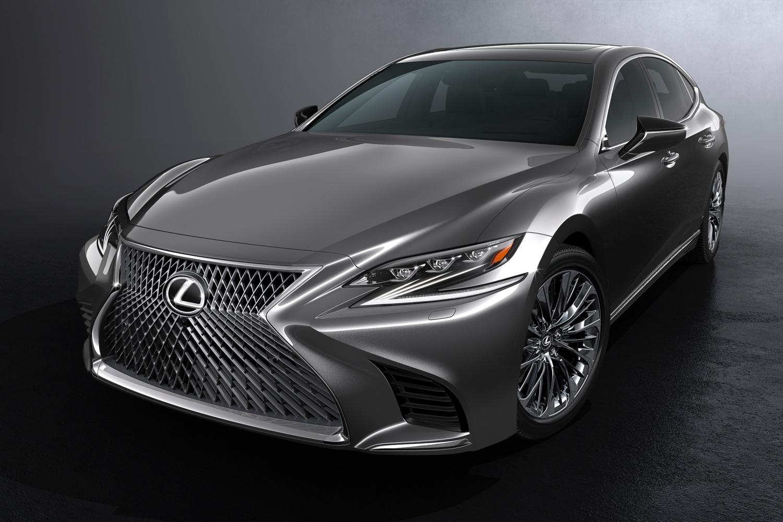 W końcu! Android Auto pojawi się w samochodach Lexusa