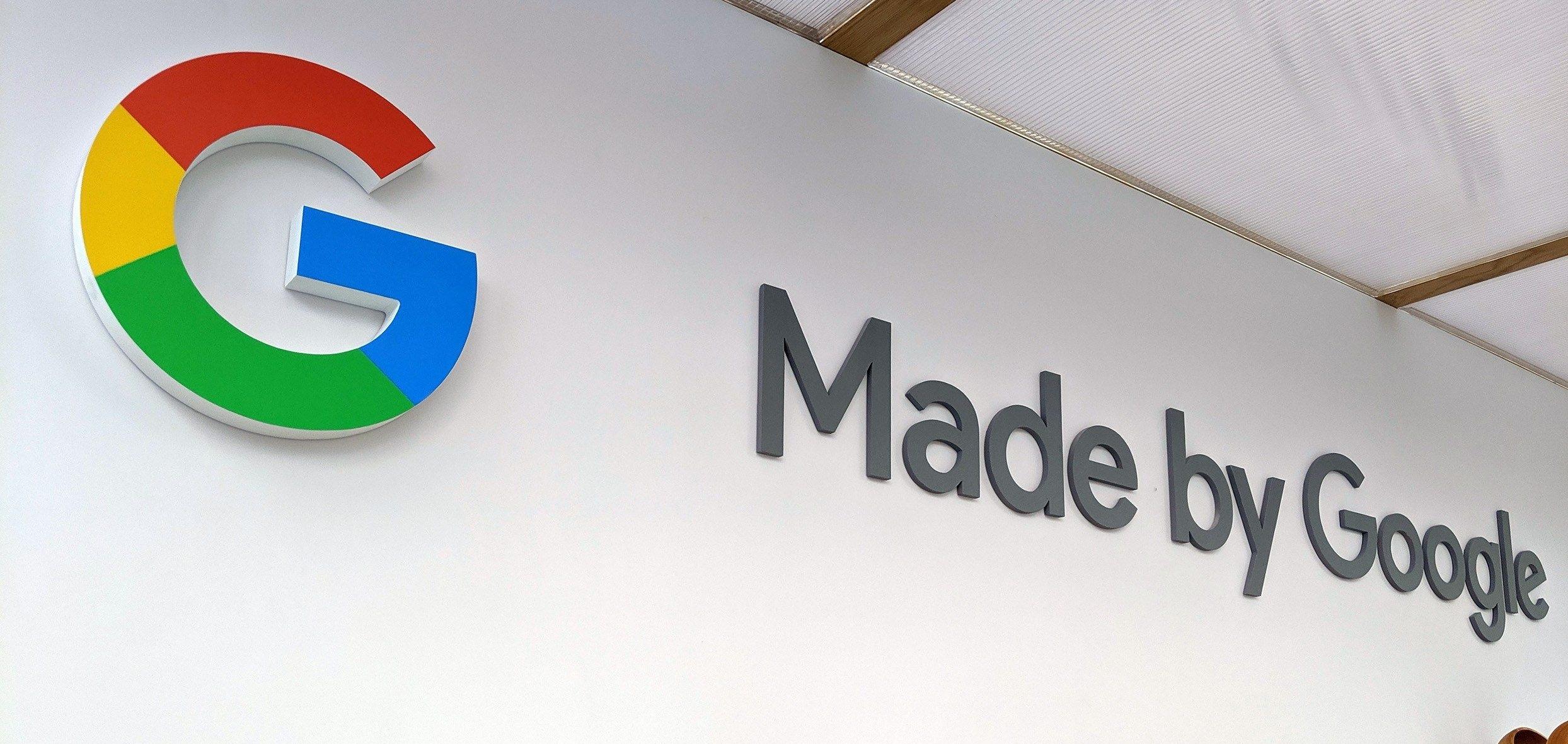 Ostatni kwartał był dla Google mało przyjemny. Pierwszy spadek przychodów od lat