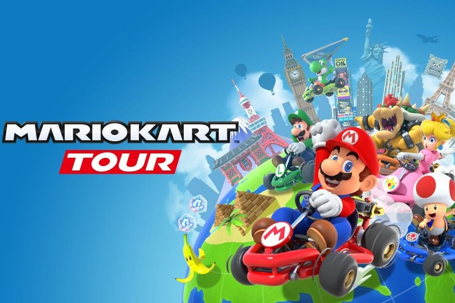 Mario Kart Tour na Androidzie i iOS - nie zagrasz, jeśli nie masz Nintendo Account 20